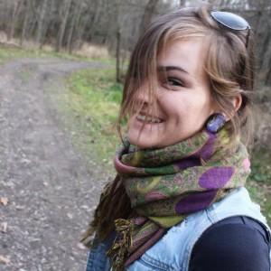 1.Kaylyn Roloson's Head Shot